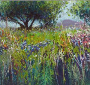 Pastel Paintings by William H Jones