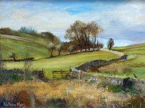 Fellside Fields